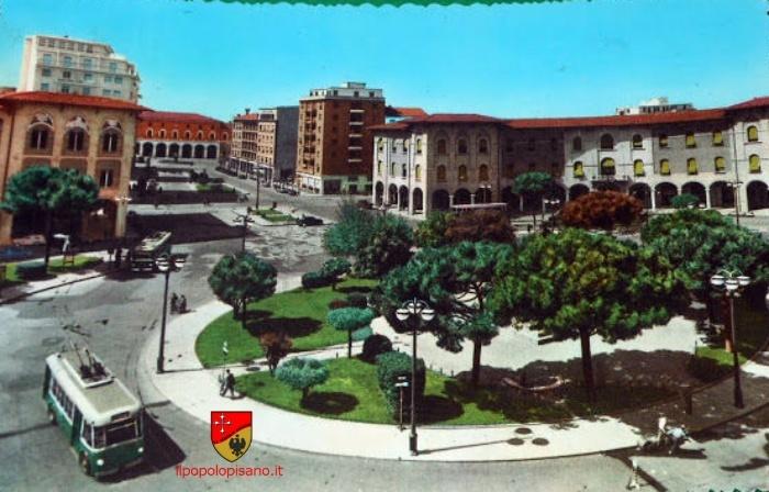 Piazza Vittorio Emanuele