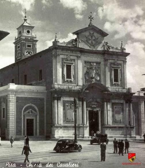 Chiesa dei cavalieri